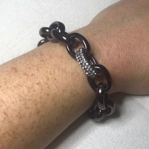 Women's Link Toggle Bracelet